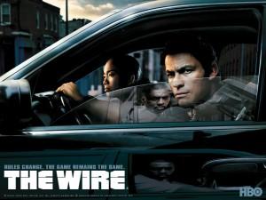 The Wire, una serie de 10