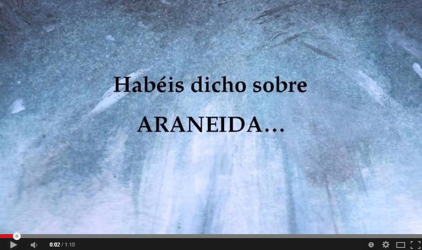 araneida_opiniones