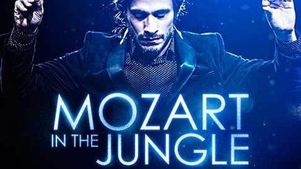 Mozart in the jungle 1x01 y 1x02  Espa&ntildeol Disponible